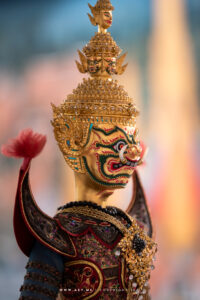 The Root of Thai Art from Century to Century Exhibition