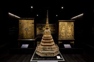 Thonburi & Early Rattanakosin Exhibition